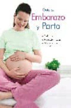 Libro electrónico gratuito para descargar GUIA DE EMBARAZO Y PARTO DJVU CHM 9788466219822 de ESTELA DAVILA (Spanish Edition)