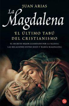 Titantitan.mx Maria Magdalena Image