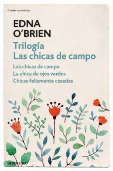 Descargas móviles ebooks gratis TRILOGÍA LAS CHICAS DE CAMPO DJVU (Spanish Edition)