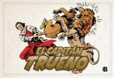 el capitan trueno (tomo 4): ¡rescate frustrado!-victor mora-9788466654722