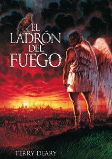 Chapultepecuno.mx El Ladron Del Fuego Image