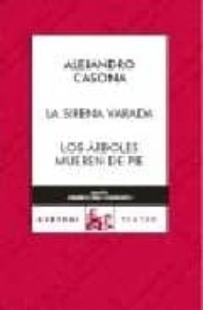 Followusmedia.es La Sirena Varada Image