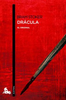 Descargas gratuitas para libros en mp3. DRACULA 9788467036022 de BRAM STOKER (Spanish Edition)
