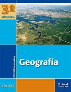 Costosdelaimpunidad.mx Anfo Geografia 3ºeso La/mapas/mg Extr Image