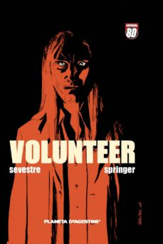 Carreracentenariometro.es Volunteer Image