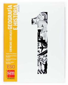 Titantitan.mx Ciencias Sociales (1º Eso) (Aragon) Image
