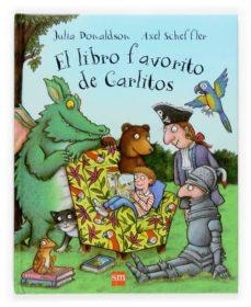 Permacultivo.es El Libro Favorito De Carlitos Image