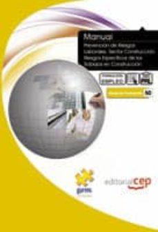 Carreracentenariometro.es Manual Prevencion De Riesgos Laborales: Sector Construccion: Ries Gos Especificos De Los Trabajos En Construccion: Formacion Para El Empleo Image