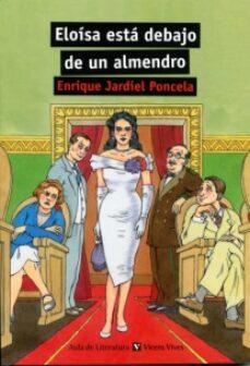 Alienazioneparentale.it Eloisa Esta Debajo De Un Almendro (2ª Ed) Image