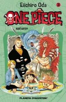 Javiercoterillo.es One Piece Nº 31 Image