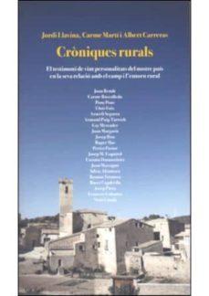 Eldeportedealbacete.es Croniques Rurals: Testimoni De Vint Personalitats Image