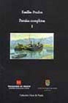 Libros gratis en línea descargar google POESIA COMPLETA (T. I) MOBI DJVU iBook de ANTONIO CARREIRA, CARLOS BLANCO AGUINAGA, EMILIO PRADOS 9788475229522