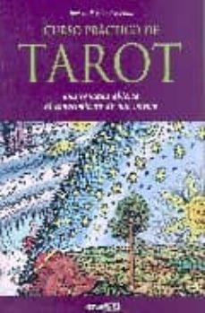 curso practico de tarot-jimena fernandez pinto-9788475564722