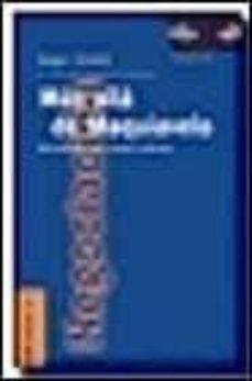 mas alla de maquiavelo: herramientas para afrontar conflictos-roger fisher-9788475774022