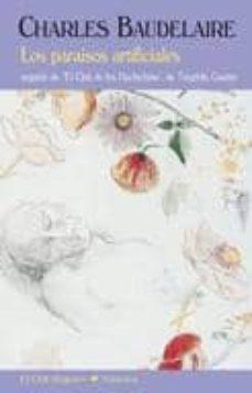 Descargar libros gratis en línea para kindle LOS PARAISOS ARTIFICIALES  (Spanish Edition)