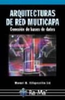 Geekmag.es Arquitectura De Red Multicapa: Conexion De Bases De Datos (Incluy E Cd-rom) Image