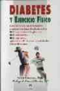 Descargando un libro DIABETES Y EJERCICIO FISICO de SHERI COLBERG