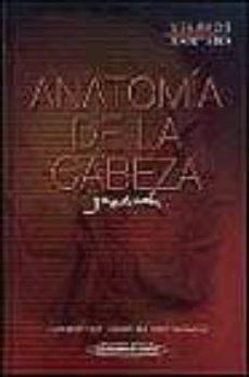 Debatecd.mx Anatomia De La Cabeza (3ª Ed.) Image