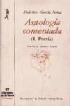 antologia comentada (2 vols.)-federico garcia lorca-9788479602222