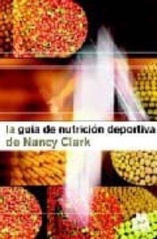 Mrnice.mx Guia De Nutricion Deportiva De Nancy Clark Image