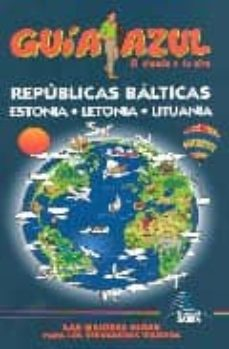 Canapacampana.it Republicas Balticas (Estonia, Letonia, Lituania) Image