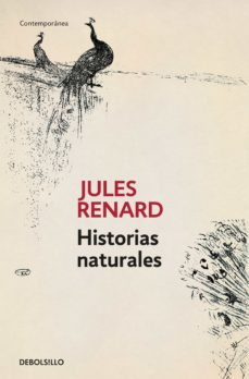 Descargar google book como pdf en línea HISTORIAS NATURALES (Spanish Edition) de JULES RENARD MOBI 9788483465622