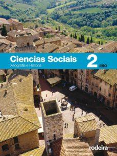 Upgrade6a.es Ciencias Sociais, Xeografía E Historia 2 Eso Image
