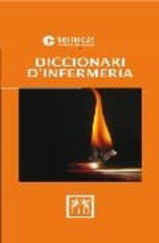 Ebooks descargar libros gratis DICCIONARIO D INFERMERIA de