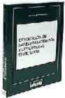 Encuentroelemadrid.es Devolucion De Ingresos Indebidos Y Ley General Tributaria Image