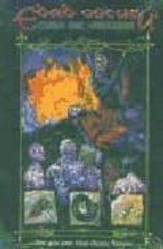 Mrnice.mx Edad Oscura: Libro Del Narrador (2 Vols.) Image