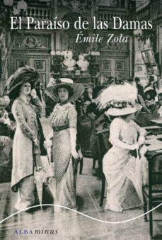 el paraíso de las damas (ebook)-emile zola-9788484288022