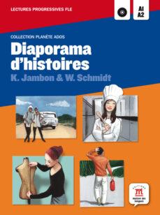 Descargas gratuitas de libros electrónicos en línea gratis DIAPORAMA D HISTOIRES de WOLFGANG SCHMIDT