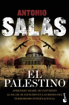 Padella.mx El Palestino Image