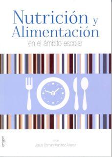 Enmarchaporlobasico.es Nutricion Y Alimentacion En El Ambito Escolar Image