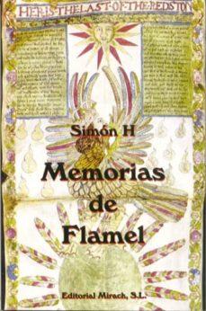 memorias de flamel-9788487476822