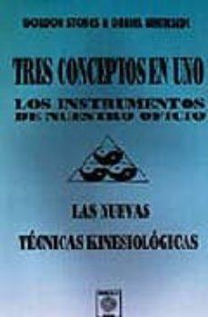 Javiercoterillo.es Tres Conceptos En Uno : Los Instrumentos De Nuestro Oficio. Tecni Cas Kinesiologicas Image