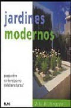 Trailab.it Jardines Modernos Image