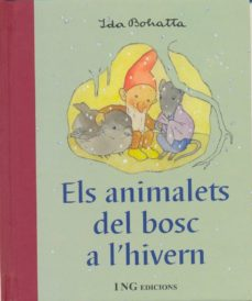 Relaismarechiaro.it Els Animalets Del Bosc A L Hivern Image