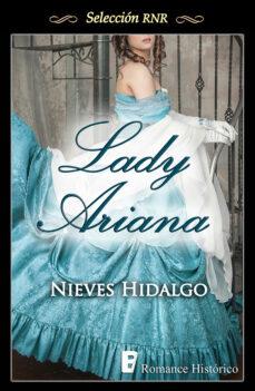 lady ariana (ebook)-nieves hidalgo-9788490198322