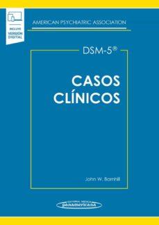 Descargas gratuitas para audiolibros DSM-5. CASOS CLINICOS in Spanish