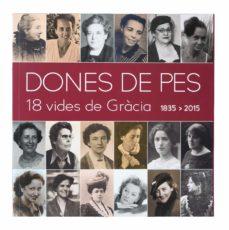 Titantitan.mx Dones De Pes: 18 Vides De Gràcia 1835-2015 Image