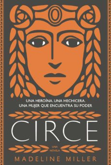Descargar ebook for iphone 3g CIRCE in Spanish ePub iBook RTF de MADELINE MILLER