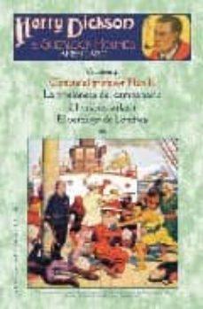 Descargador de libros para pc HARRY DICKSON: EL SHERLOCK HOLMES AMERICANO (VOL. 4) de