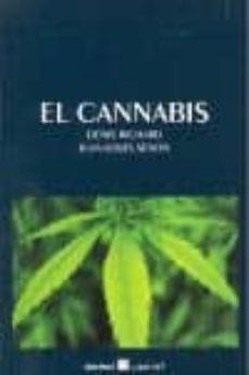 el cannabis-denis richard-9788492651122