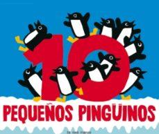 Vinisenzatrucco.it 10 Pequeños Pinguinos Image