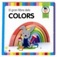 Eldeportedealbacete.es El Gran Llibre Dels Colors Image