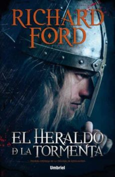 Libros descargar kindle gratis EL HERALDO DE LA TORMENTA 9788492915422  de RICHARD FORD