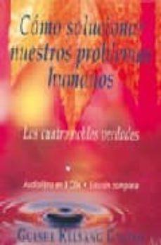 Permacultivo.es Como Solucionar Nuestros Problemas Humanos: Las Cutro Nobles Verd Ades (3 Audio-cds) Image