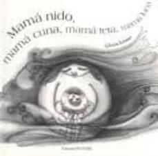 Curiouscongress.es Mama Nido, Mama Cuna, Mama Teta, Mama Luna Image