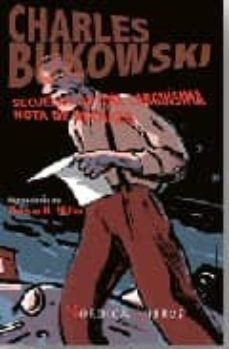 Descargar amazon books a pc SECUELAS DE UNA LARGUISIMA NOTA DE RECHAZO PDB PDF DJVU in Spanish de CHARLES BUKOWSKI 9788493669522